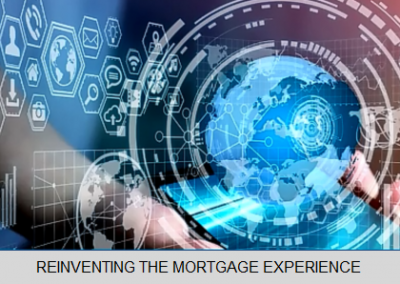 Coming Soon Video for Digital Mortgage Platform