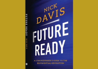 Future Ready: A Changemaker's Guide
