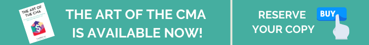 The Art of the CMA is Available Now Greg Robertson Charles Warnock